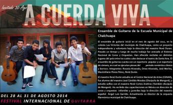 Ensamble Chalchuapa (El Salvador)