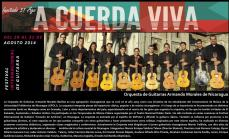 Orquesta Nicaragua