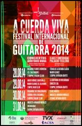 Afiche Festival