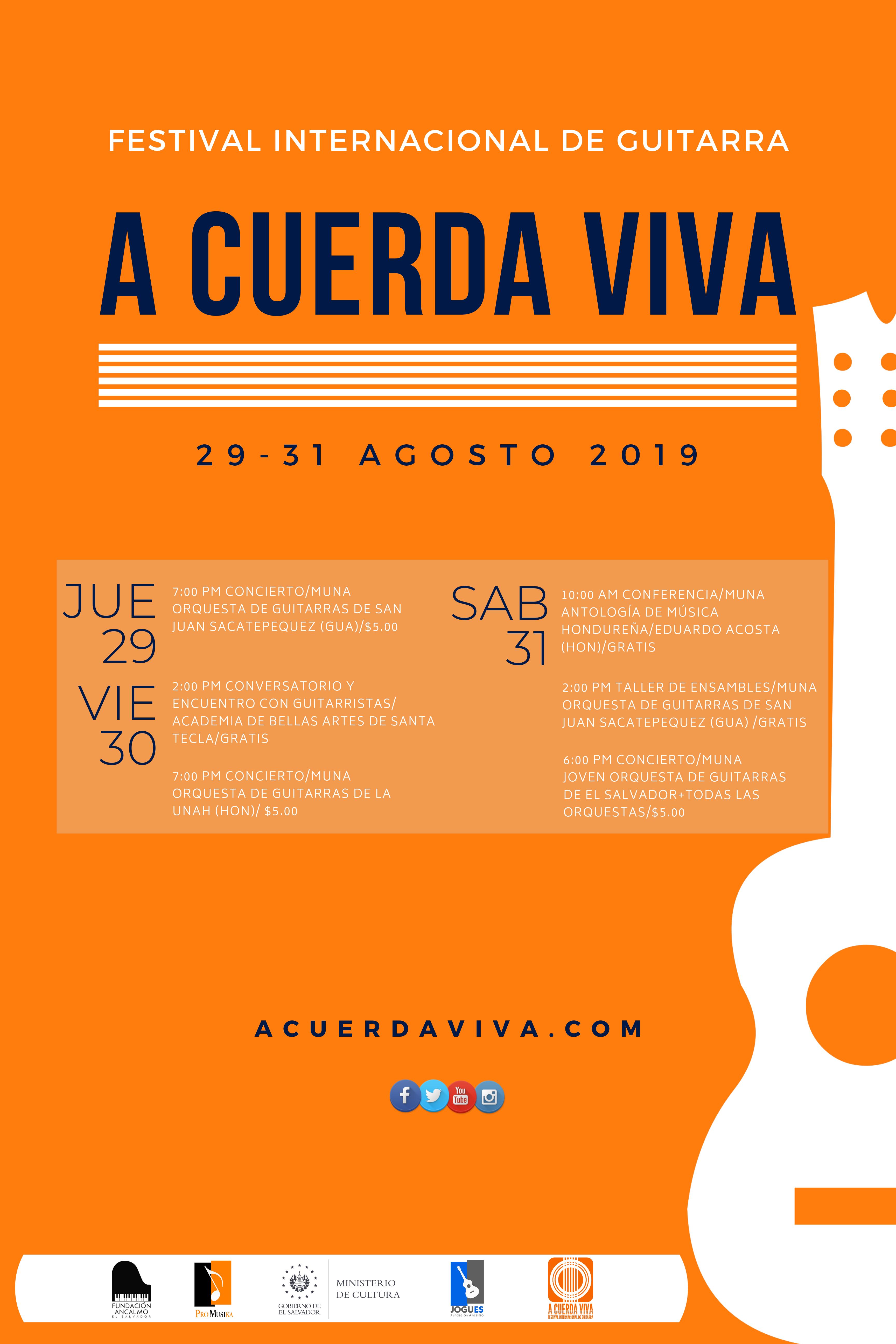 Afiche 12x18 ACV 2019 Def